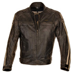 jacke richa retro