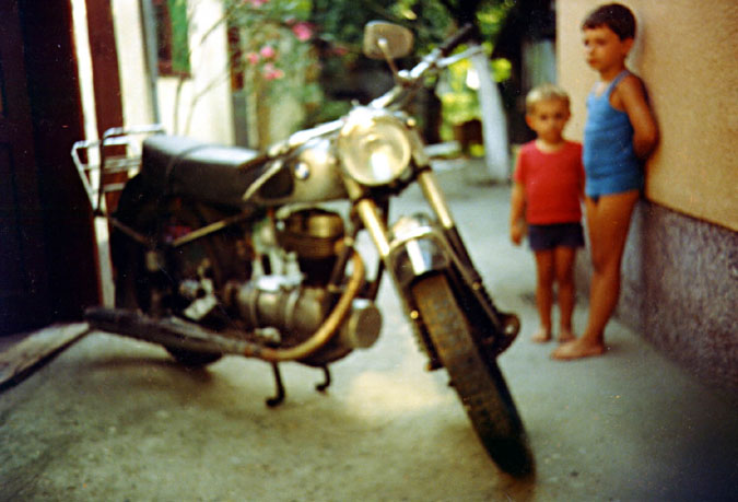 That´s Me - 1983!